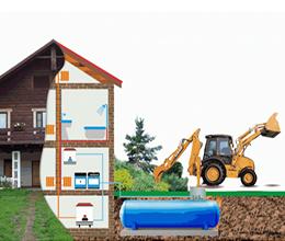 Какие требования к установке газгольдера